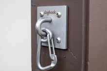 EASY CLIP Style 2 - Stainless with Masonry Hardware Kit