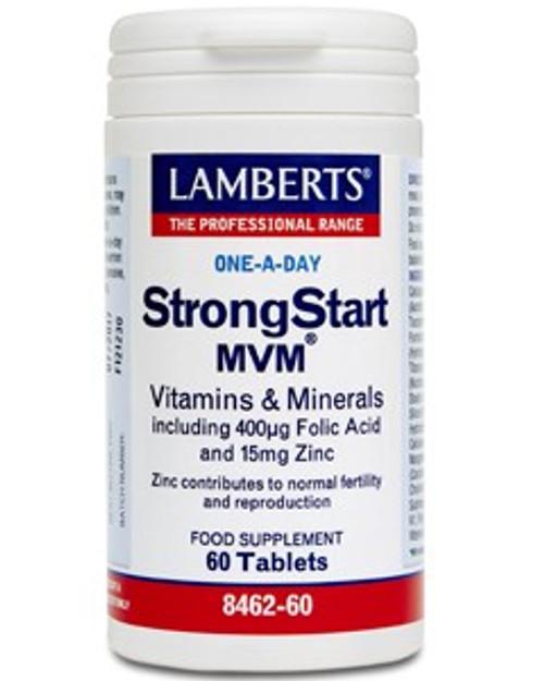 Multi vitamins for pregnancy