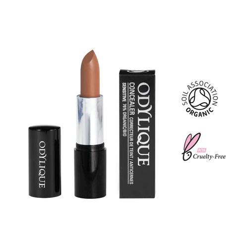 Mineral Concealer for Darker Skin Tones