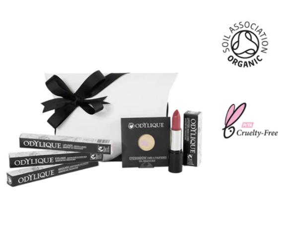 Odylique Makeup Gift Set