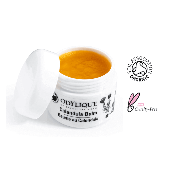 Organic Calendula Cream