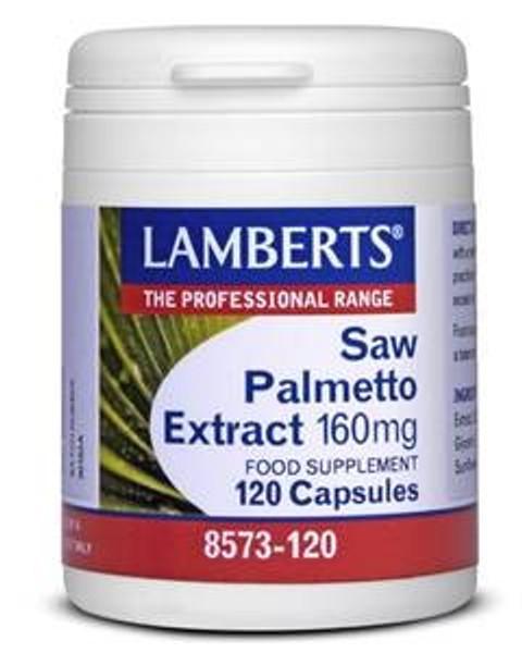 Saw Palmetto Tablets