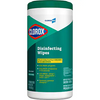 Clorox Disinfecting Institutional Wipes 2 Pack