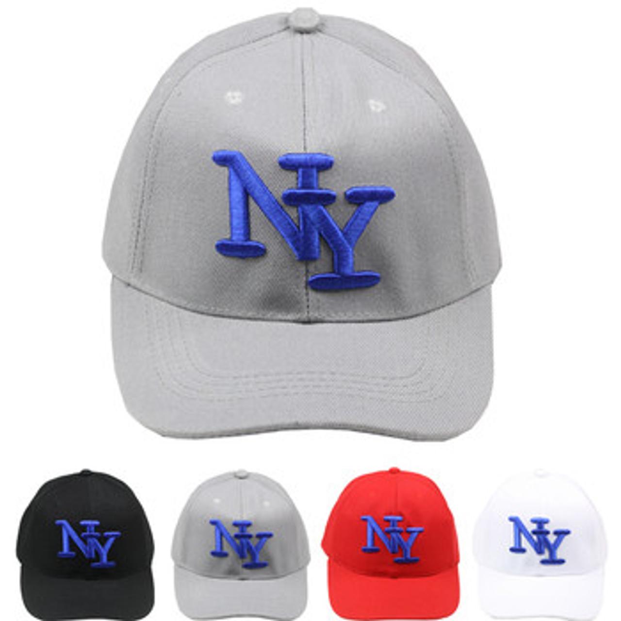 Baseball Caps 12ct.
