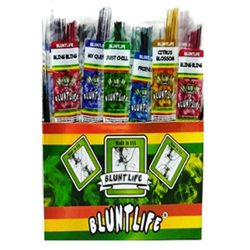 """Bluntlife 11"""" Incense Sticks"""