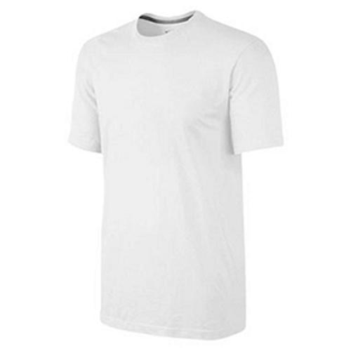Harlem White T-shirts round neck