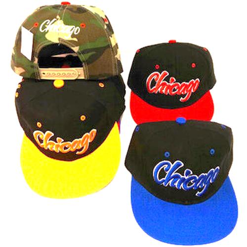 Wholesale Caps 12ct.