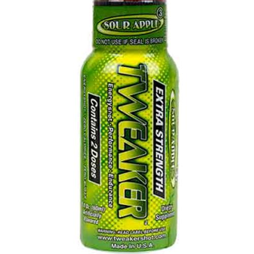 Tweaker Energy Extra- Sour Apple