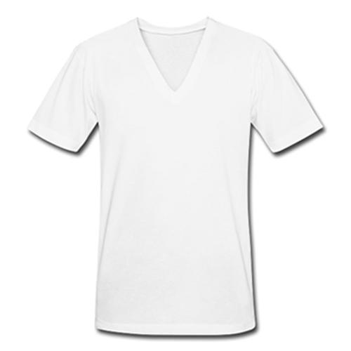 Harlem V  Neck T-Shirt