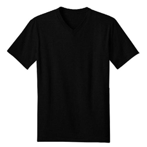 Harlem Black Short Sleeve T-shirts