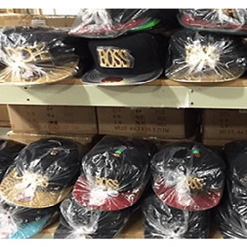 Baseball Caps Wholesale