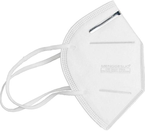KN95 Mask Mg10ct.