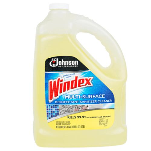 Windex Multi Disinfect 128oz