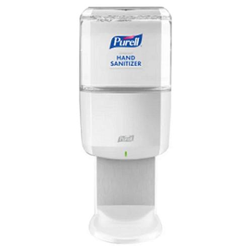 Purell Hand Free Sanitizer Dispenser-Black