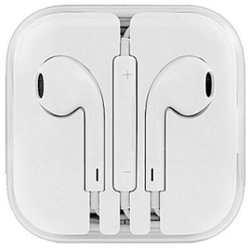 I-Phone Earbuds USB