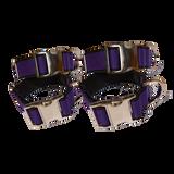 Cuffs 4-Set [2-colored]