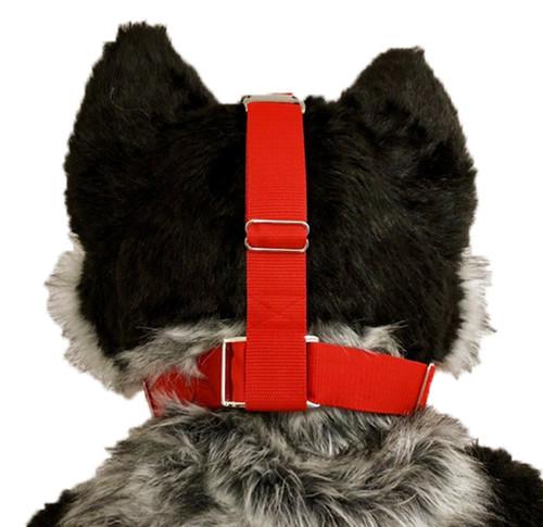 FULL Head Muzzle Harness