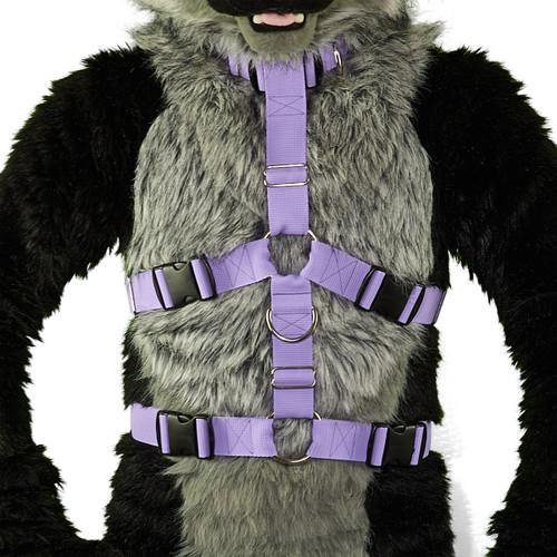 XTRA Ferret Harness