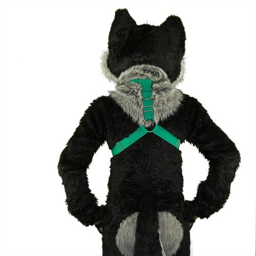 Otter Harness (Short Version)