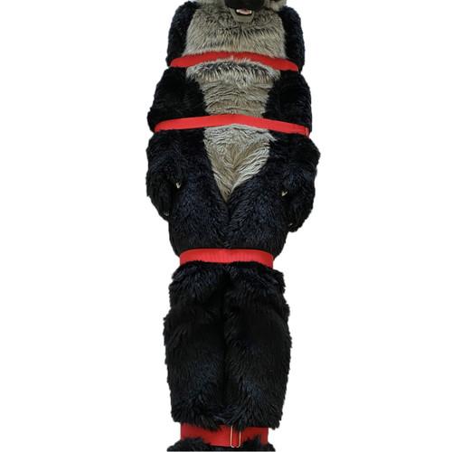 Body Tie-Up-Strap (4-Set)