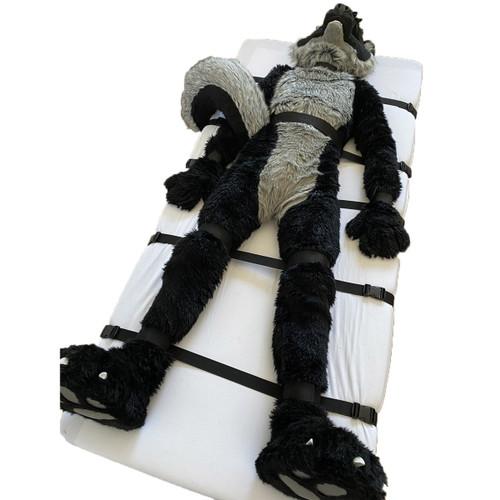 Bedfixation Bondage-Set (Segufix Style)