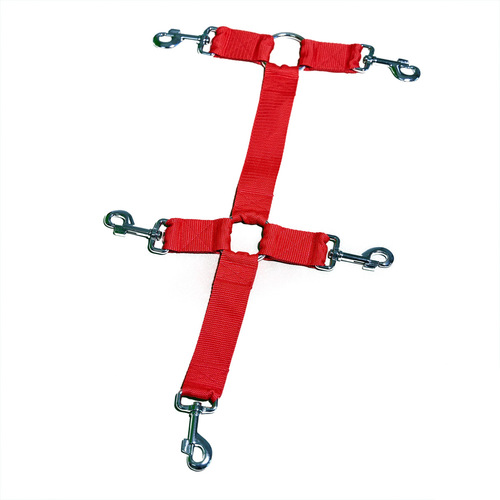 5-Point Connector (Cuffs/Rings)