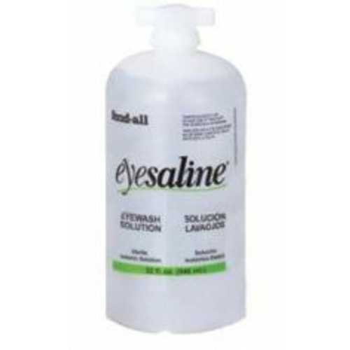 Eye & Skin Flushing Solution, 32 oz.