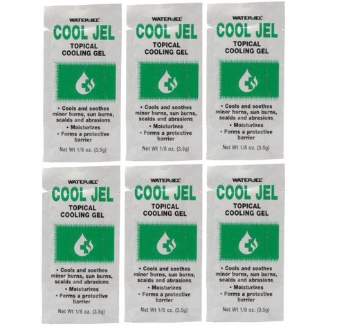 Cool Jel Topical Cooling Gel