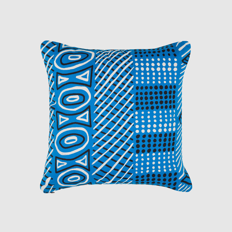 Cushion Cover - Body Paint