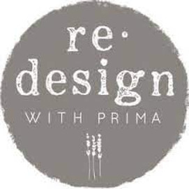 Redesign with Prima