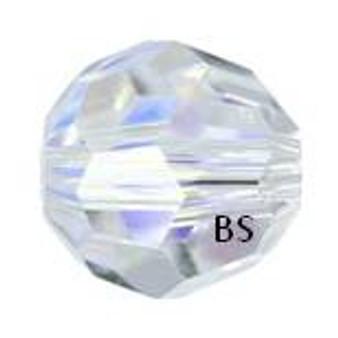 Swarovski 5000 Crystal AB Round Bead