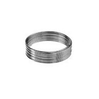 Memory wire ring finding
