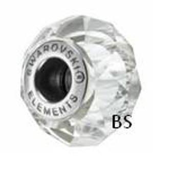 Swarovski BeCharmed Bead 5948 Crystal