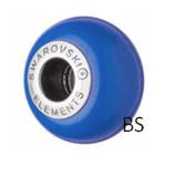 Swarovski 5890 Lapis BeCharmed Pearl