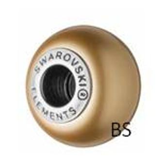 Swarovski 5890 Vintage Gold BeCharmed Pearl