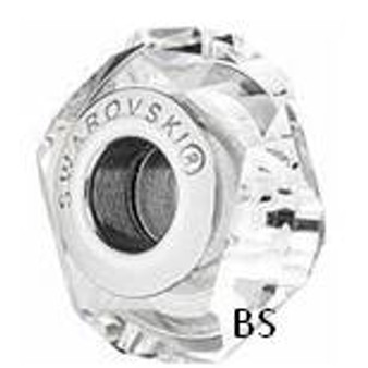 Swarovski BeCharmed Fortune Bead 5929 Crystal