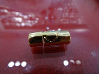 6mm Magnetic Clasps (Gold Colour)