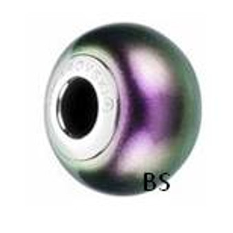 Swarovski 5890 Iridescent Purple BeCharmed Pearl