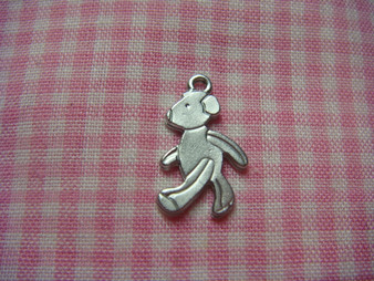 Bear (Silver)