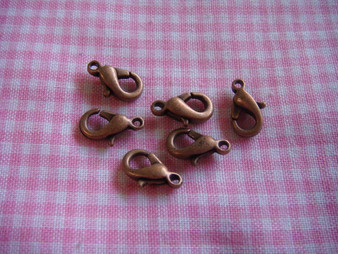 10mm Lobster Claw (Copper)