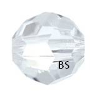 Swarovski 5000 Crystal Round Bead