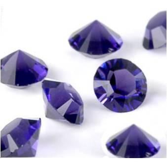 Swarovski Purple Velvet Dust
