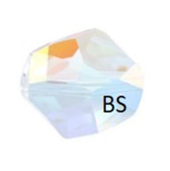 Swarovski 5523 Cosmic Bead Crystal AB 12mm