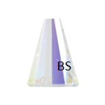 Swarovski 5540 Artemis Bead Crystal AB 12mm