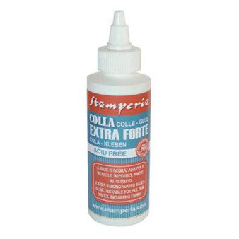 Stamperia Colla/ Stamperia Extra Strong Glue