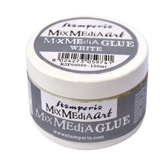 Stamperia Mix Media Glue
