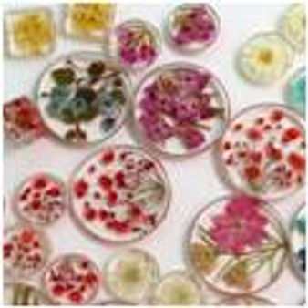Resin Jewellery Making