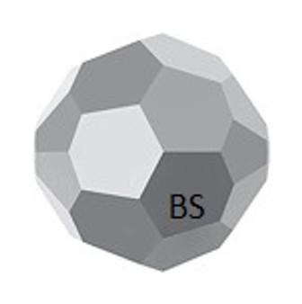 Swarovski 5000 Crystal Cal Round Bead