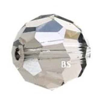 Swarovski 5000 Crystal Satin Round Bead
