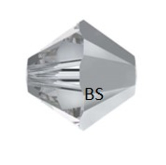 5mm Swarovski 5328 Crystal Cal Bicone Bead
